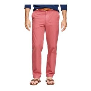 Brooks Brothers Milano Fit Plain Front Chinos